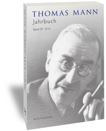 Ats3097 Thomas Mann German Studies Library Guides At Monash