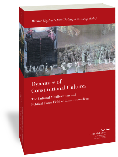 Dynamics of Constitutional Cultures